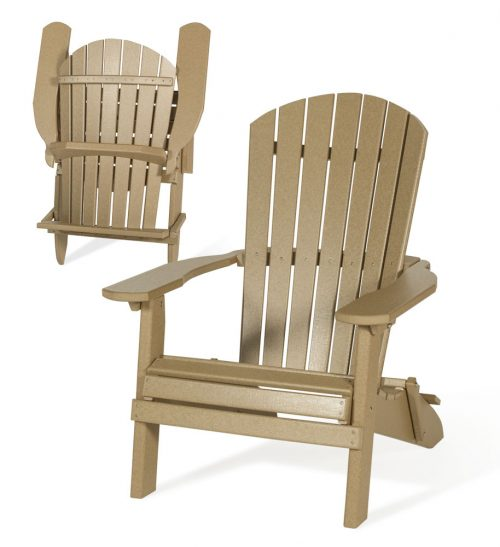 Gera Gardens Poly Wood Furniture Chairs